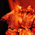Spirit dance.. by Karen01