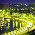 Saigon (Ho Chi Minh City) by Darren Taylor