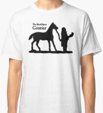 The Black Horse Courier TES: Oblivion Classic T-Shirt