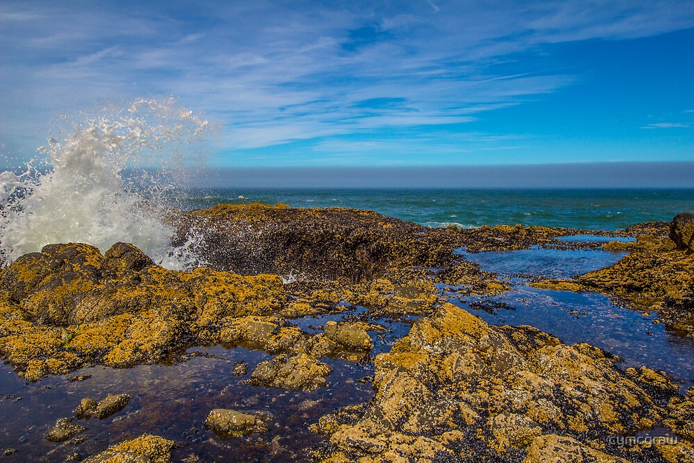 Thors Well by cymcgraw