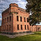 FASCINATING FORT by Lynden