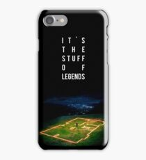House of Candles iPhone Case/Skin