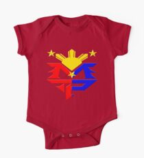 Manny Pacquiao Pac-Man Boxing Champion Kids Clothes