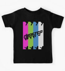DUBSTEP (VICTORY) Kids Clothes
