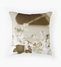 MAGIC OF LOVE Throw Pillow