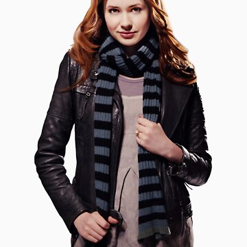 Amy Pond - The Girl Who Waited by TheDoctorOfWho