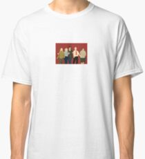 Team Winchester Classic T-Shirt