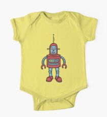 Baby Robot Kids Clothes