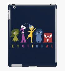 Emotional iPad Case/Skin