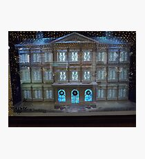 Lord & Taylor Holiday Windows, 2015, Lord & Taylor Department Store, New York City Photographic Print
