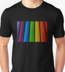 Rainbow of colors T-Shirt