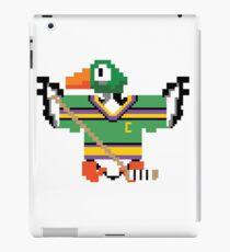 Mighty Duck Hunt iPad Case/Skin