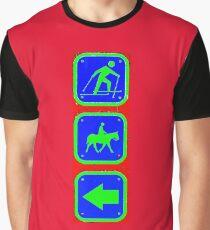 Activities Graphic T-Shirt