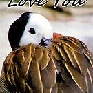 Love You by Elenne Boothe