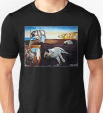 Persistence of Pugs T-Shirt