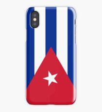 Cubano iPhone Case/Skin