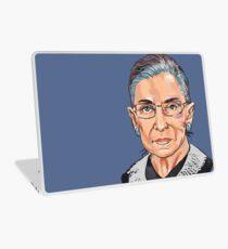 Supreme Court Justice Ruth Bader Ginsburg Laptop Skin