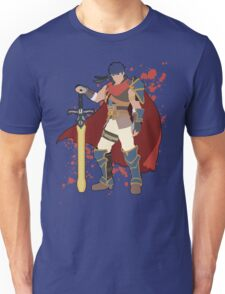Ike - Super Smash Bros Unisex T-Shirt