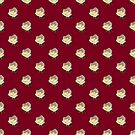 Sweet Rose Pattern by haymelter