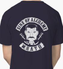 Sins of Alchemy - Wrath v2 Classic T-Shirt