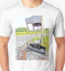 Buggy by the Road T-Shirt