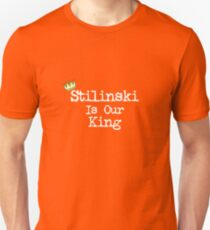 Teen Wolf - Stilinski Is Our King T-Shirt
