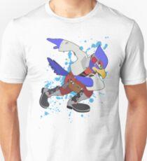 Falco - Super Smash Bros T-Shirt
