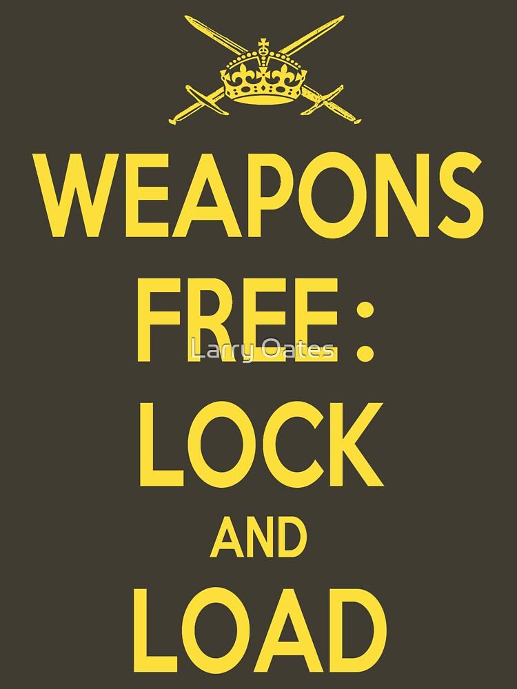 Weapons Free: Lock N Load by ZeroAlphaActual