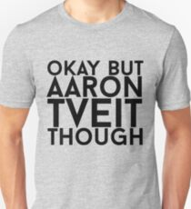 Aaron Tveit T-Shirt