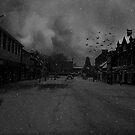The Forgotten Past. by Josie Jackson