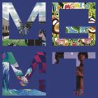 MGMT Albums by NolanKerring