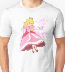 Peach - Super Smash Bros T-Shirt