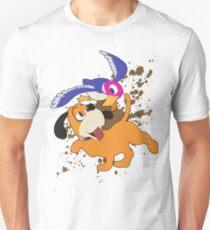 Duck Hunt Duo - Super Smash Bros Unisex T-Shirt