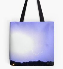 Lightning 2012 Collection 300 Tote Bag