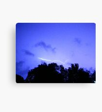 Lightning 2012 Collection 303 Canvas Print