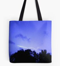 Lightning 2012 Collection 303 Tote Bag