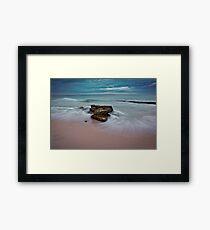 North Cottesloe Framed Print