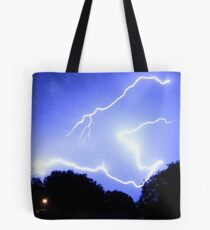 Lightning 2012 Collection 336 Tote Bag