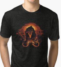 Scar König der Löwen Vintage T-Shirt