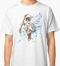 Pit - Super Smash Bros Classic T-Shirt