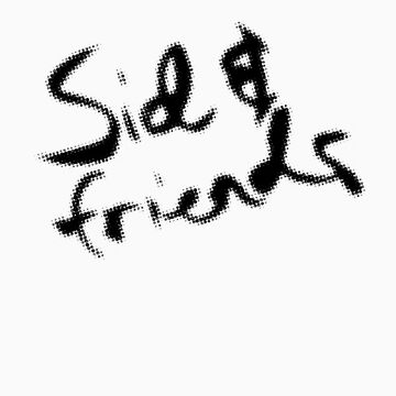 Sid and Friends by flaxans