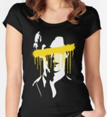 Shirtlock Women's Fitted Scoop T-Shirt