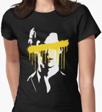 Shirtlock Women's Fitted T-Shirt