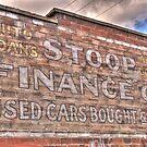 Stoop Finance by Dale Lockwood