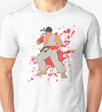 Ryu - Super Smash Bros T-Shirt