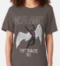 Tour of the Apocalypse Slim Fit T-Shirt