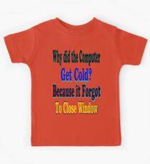 ㋡♥ټRandom Computer Joke Clothing & Stickersټ♥㋡ Kids Clothes
