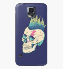 Skull Punk Case/Skin for Samsung Galaxy