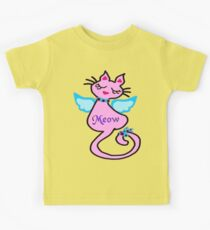 ♔♥Swanky Angelic Kitty-Cat Clothing & Stickers♥♔  Kids Clothes