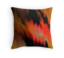 Quenching... Throw Pillow